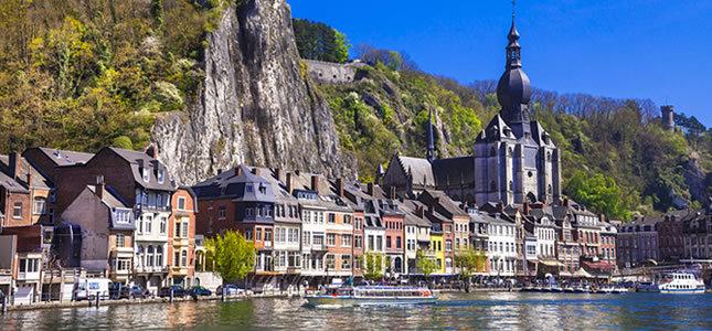 Wat zijn de 5 mooiste plaatsen van de Ardennen?
